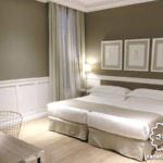 スペイン|マドリード ホテル グランヴィア / Hotel Granvia