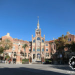 スペイン 欧州旅行5日目(後半) ランチ+市内観光+フラメンコショー