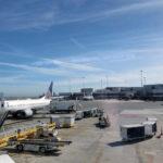 アメリカ|帰国日:ラスベガス発の便が遅延! 乗り継ぎ時間が1時間半しかないのに!?