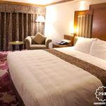 マカオ|旧市街 ホテル シントラ(新麗華酒店)Hotel Sintra