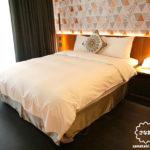 台湾|台中 ペトリコール ホテル(朗舎行館)Petrichor Hotel