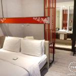 台湾|台南 シティプレイスホテル(台南文悅旅棧)City Place Hotel(二度目)