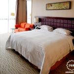 中国|上海 ザ キューブ ホテル 上海(浦東綠地鉑驪酒店)The QUBE Hotel Shanghai