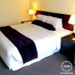 香港|九龍半島 プルデンシャルホテル(香港恒豊酒店) Prudential Hotel
